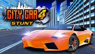 Gra: City Car Stunt 4