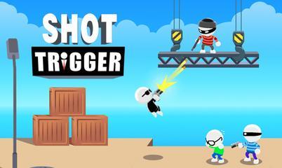 Gra: Shot Trigger