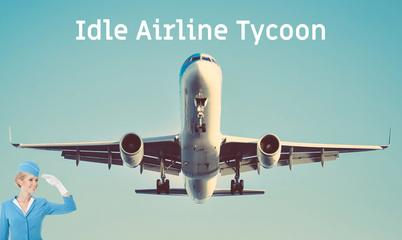 Gra: Idle Airline Tycoon