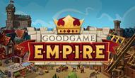 Gra:  Goodgame Empire