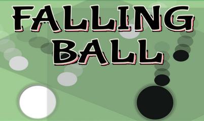 Gra: Falling Ball