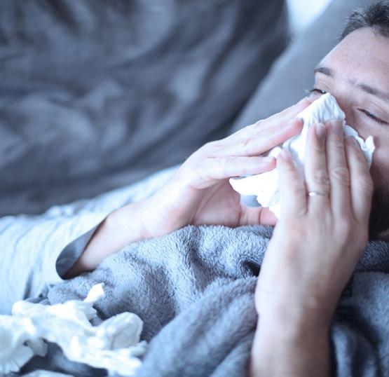 Jak długo żyją zarazki? Czyli, jak powinna wyglądać dezynfekcja mieszkania po chorobie?