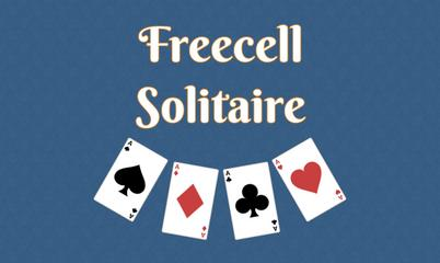 Gra: Freecell Solitaire
