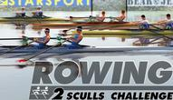 Juego: Rowing 2 Sculls