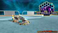 Gra: Impossible Cars Punk Stunt