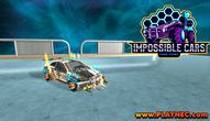 Spiel: Impossible Cars Punk Stunt