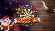 Jeu: Darts