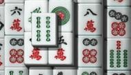 Gra: 3D Mahjong