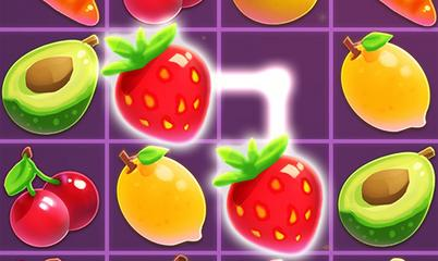 Juego: Fruit Mahjong