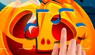 Gra: Halloween Puzzle Game