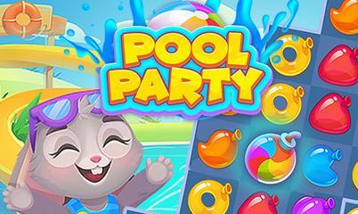 Gra: Pool Party