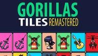 Jeu: Gorillas Tiles Of The Unexpected