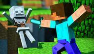 Spiel: Block World