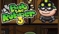 Gra: Bob the Robber 3