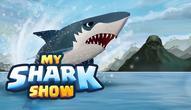Gra: My Shark Show