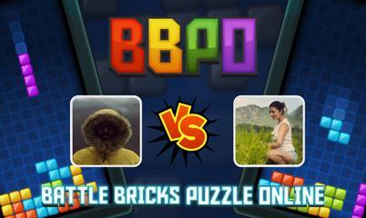 Jeu: Battle Bricks Puzzle Online