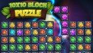 Gra: 10X10 Block Puzzle