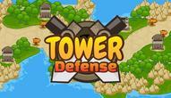 Gra: Tower Defense