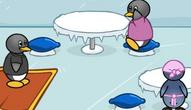 Gra: Penguin Diner