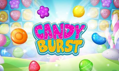 Gra: Candy Burst