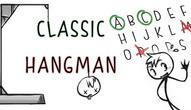Gra: Classic Hangman