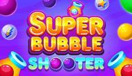 Jeu: Super Bubble Shooter