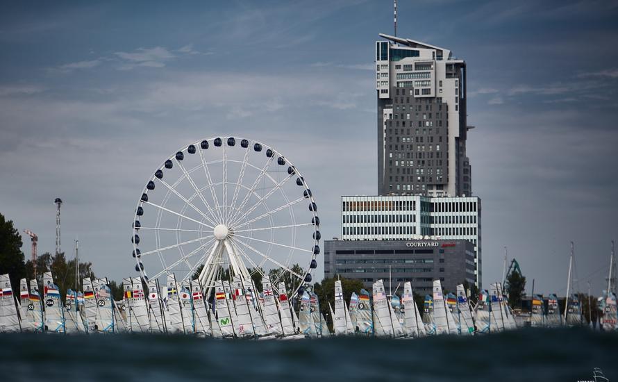 Volvo Gdynia Sailing Days w pełni. Jakie atrakcje czekają na gości?
