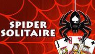 Spiel: Spider Solitaire