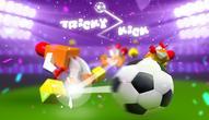 Gra: Tricky Kick