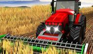 Gra: Farming Simulator Game