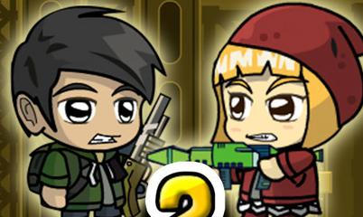 Gra: Zombie Mission 2