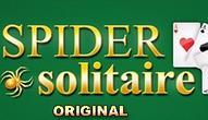 Gra: Spider Solitaire Original