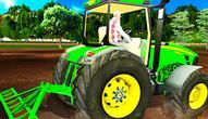 Gra: Farming Simulator