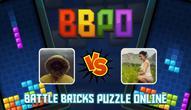 Game: Battle Bricks Puzzle Online