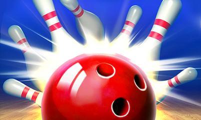 Game: Bowling