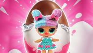 Gra: Baby Dolls: Surprise Eggs Opening