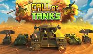 Spiel: Call of Tanks
