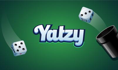 Gra: Yatzy