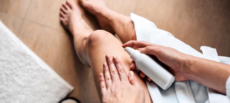 Pięć najczęstszych błędów w pielęgnacji skóry atopowej