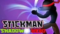 Jeu: Stickman Shadow Hero