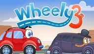 Jeu: Wheely 3