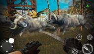Gra: Animal Safari Hunter 2020