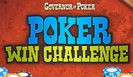 Gra: Governor of Poker Poker Challenge