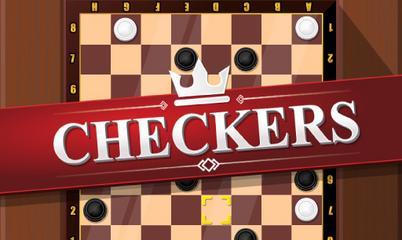 Gra: Checkers
