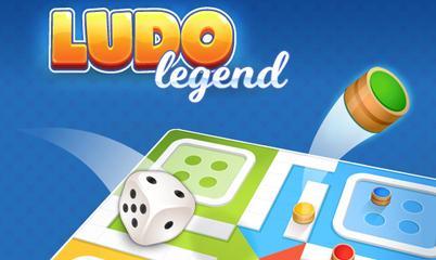 Gra: Ludo Legend