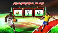 Gra: Champions Slot
