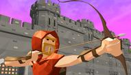 Gra: Archer Master 3D Castle Defense