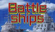 Gra: Battleships