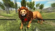 Jeu: Lion Hunting 3D