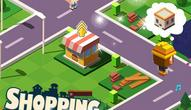 Gra: Shopping Mall Tycoon